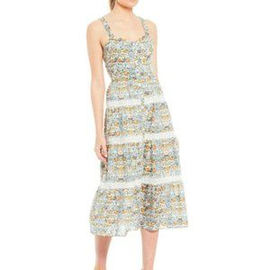 Antonio Melani  LIBERTY LONDON ORCHARD DAWN Dress